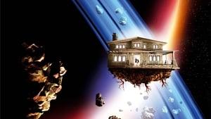 Captura de Zathura. Una aventura espacial