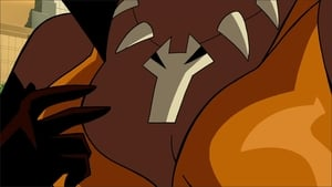 Batman: The Brave and the Bold Season 2 :Episode 12  Gorillas in Our Midst!