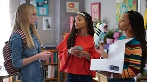 grown-ish: 1×6