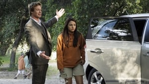 The Mentalist season 1 Episode 22