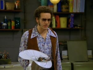 That '70s Show: 8×17