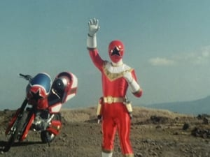 Super Sentai Season 19 : Invasion! 1999