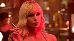 Atomic Blonde (2017) Full Movie Watch Online