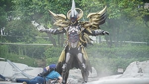 Kamen Rider Season 27 : The Advent of God!