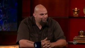Richard Clarke, John Fetterman