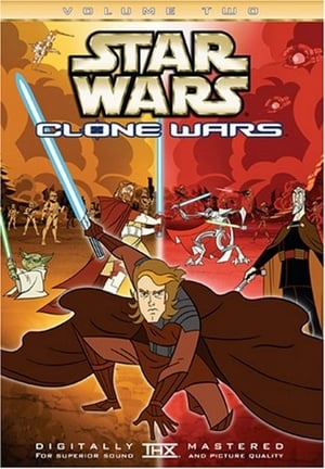 Star Wars: Clone Wars Volume 2