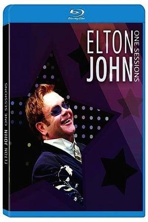 Elton John BBC one sessions