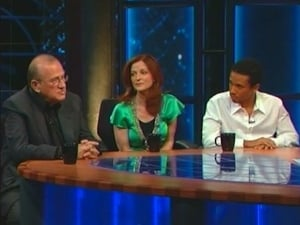 Real Time with Bill Maher Season 2 : September 24, 2004