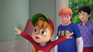 Alvinnn!!! and The Chipmunks Season 2 :Episode 15  Alvin's Wild Weekend