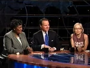 Real Time with Bill Maher Season 1 : August 08, 2003
