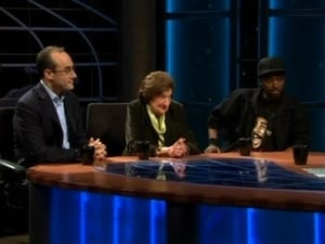 Real Time with Bill Maher Season 4 : February 17, 2006