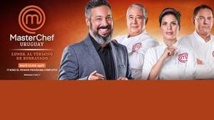 watch MasterChef Uruguay season 2  Episode 6