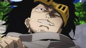 My Hero Academia Season 2 :Episode 22  Yaoyorozu: Rising