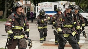 Chicago Fire Season 7 :Episode 8  The Solution to Everything