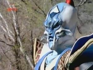 Power Rangers season 7 Episode 14
