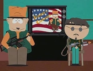 South Park season 2 Episode 6