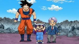 Dragon Ball Super Season 4 : Goku vs Arale! The Earth Comes to an End Due to their Battle?