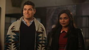 The Mindy Project saison 4 episode 10