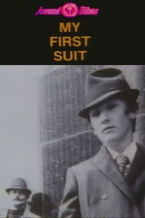 My First Suit