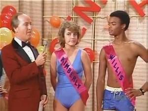 Diff'rent Strokes Season 6 :Episode 11  The Senior Class Queen