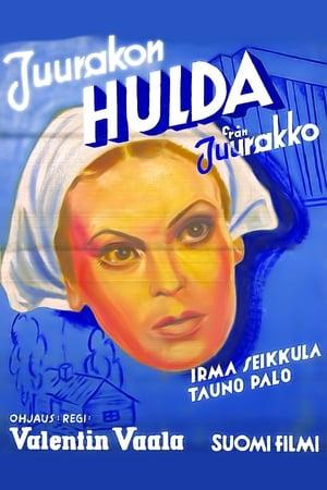 Juurakon Hulda