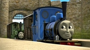 Thomas & Friends Season 17 :Episode 9  The Switch