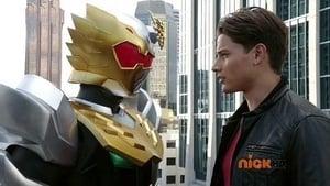 Power Rangers season 20 Episode 10