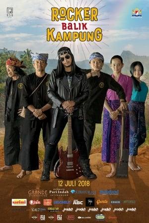 Rocker Balik Kampung