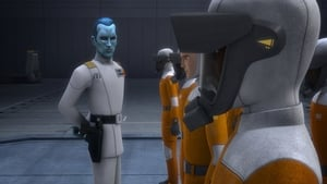 Star Wars Rebels season 3 Episode 10