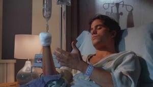 Seriale HD subtitrate in Romana Dr. House Sezonul 2 Episodul 3 Humpty Dumpty