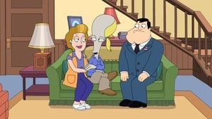 American Dad! Season 9 : American Stepdad