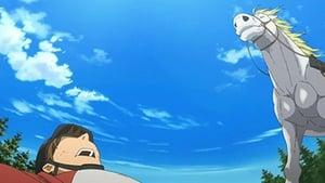 Hachiken Jumps High