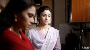Raazi (2018) Watch Online Free