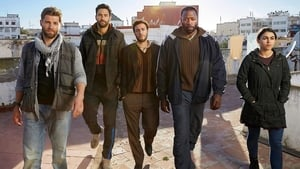 Serie HD Online The Brave Temporada 1 Episodio 9 9
