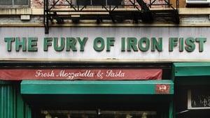 Marvel's Iron Fist Season 2 :Episode 1  The Fury of Iron Fist
