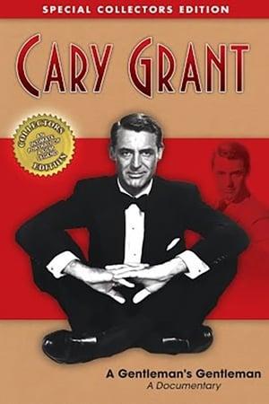 Cary Grant: A Gentleman's Gentleman (1940)