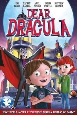 Télécharger Dear Dracula ou regarder en streaming Torrent magnet