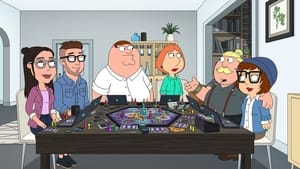 Family Guy Season 19 : Young Parent Trap