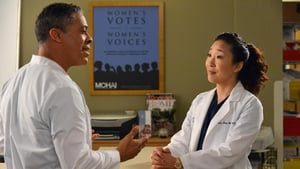 Grey's Anatomy Season 9 Episode 18