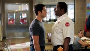 Chicago Fire: 5×1