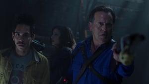 Captura de Ash vs Evil Dead 2×01