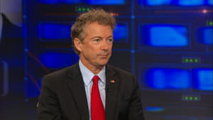 The Daily Show with Trevor Noah Season 20 : Rand Paul