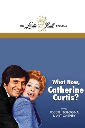 What Now, Catherine Curtis? (1976)