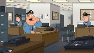 Family Guy Season 18 : Connie's Celica