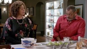 black-ish Season 1 :Episode 16  Parental Guidance