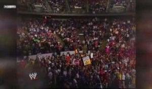 WWE Raw Season 19 :Episode 18  Episode #936