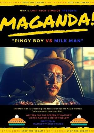 MAGANDA! Pinoy Boy vs Milkman