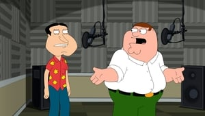 Family Guy Season 12 : Into Harmony's Way