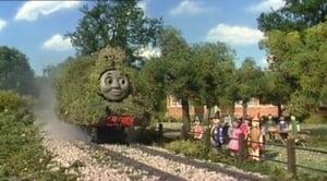 Thomas & Friends Season 10 :Episode 14  Sticky Toffee Thomas