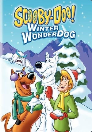Scooby Doo And The Winter Wonderdog